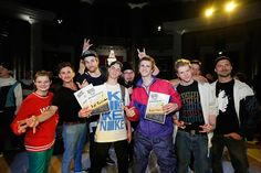 Hip Hop Fusion Easter Special Report on Dresden News 19.April 2014!