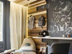 Closet Organization, Decoration, Entryway, Adolescents, Furniture, Gabriel, Home Decor, Gray, Child Room