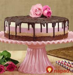 Nutella Cheesecake, Cheesecake Recipes, Dessert Recipes, Strawberry Cheesecake, Super Cookies, Cake Cookies, Nutella Cookies, Food Cakes, Cupcake Cakes