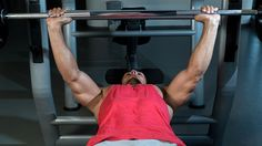 Tip: You Don't Have to Bench. Here's why.