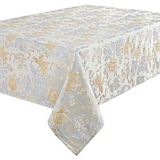 image of Waterford® Linens Eva Tablecloth