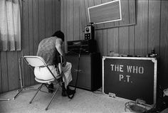 BBC Arts - BBC Arts - When music mattered: The untold stories behind 10 great rock photographs