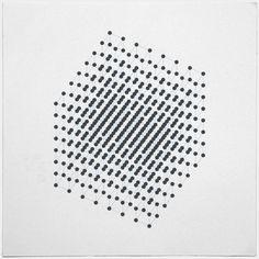Tilman creates minimal geometric compositions http://geometrydaily.tumblr.com/image/59009616284