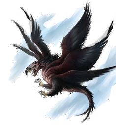 Air behemoth