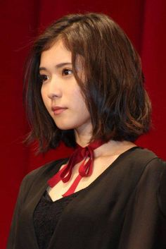 松岡茉優ちゃん(21)とかいう女優wwwwwwww(※画像あり) : ラビット速報