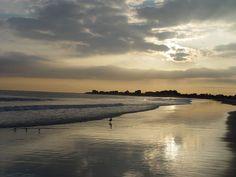 Sunset, Point Judith, Rhode Island