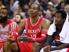 Dwight Howard earned Line of the Night honours with a 30/10 game in a win over Boston.  Follow the link attached to this image and check out last night's top performances and highlights. Be sure to 'like', share and leave a comment.