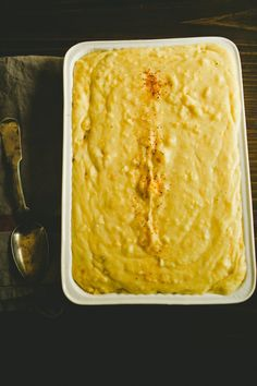 Holiday Recipe: Golden Mashed Potatoes — Recipes from The Kitchn