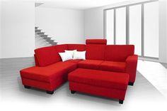 Nádherný kúsok! :D Ja by som snad v červenej mala najradšej uplne všetko! :D http://www.sedackybeta.sk/sk/Sedacky/Rohove-sedacie-supravy.html