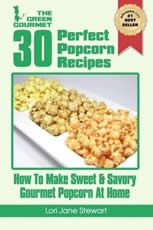 '30 Perfect Popcorn Recipes' and 107 More Kindle eBook Downloads on http://www.icravefreebies.com/