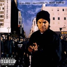 Ice Cube   AmeriKKKas most wanted