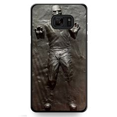 Steve Jobs In Carbonite TATUM-10141 Samsung Phonecase Cover For Samsung Galaxy Note 7
