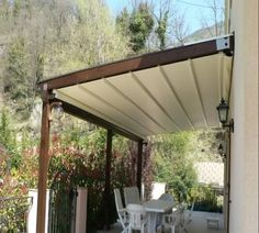Pergola With Roof Plans Pergola Canopy, Pergola With Roof, Pergola Shade, Patio Roof, Pergola Patio, Pergola Plans, Pergola Decorations, Outdoor Cover, Chaise Lounges