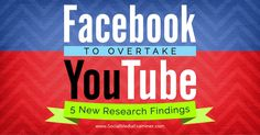 Do you want to know why it's important to maintain a Facebook presence? Have you seen the latest research on Facebook? Knowing how Facebook affects online marketing can improve your own efforts. These five studies reveal how Facebook impacts online marketing and why it's here to stay. #1: Facebook Drives Four Times More Traffic Than…