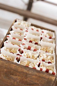 Popcorn! #popcorn