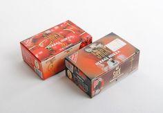Soex Twin Pack Bundle Molasses - Cherry + Cola Flavour Shisha Tobacco