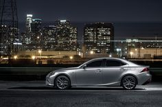 Image of A Closer Look at the 2015 Lexus IS350 F Sport