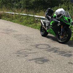 Kawasaki Zx6r, Motorcycle, Vehicles, Instagram, Motorcycles, Car, Motorbikes, Choppers, Vehicle