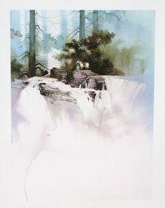 Michael Atkinson Art
