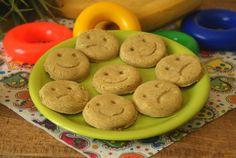 Кукурузное печенье с бананом - фото 8 шага