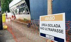 PA Bangu fecha para reforma e transfere atividades