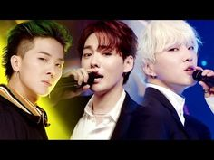 《Comeback Special》 WINNER (위너) - REALLY REALLY @인기가요 Inkigayo 20170409 - YouTube