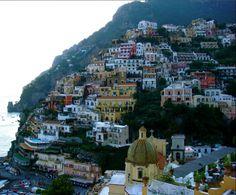 Picturesque Positano, Part 1