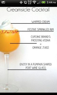 For an adult holloween treat...enjoy
