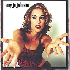 Amy Jo Johnson - Trans-American Treatment