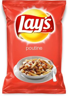 Poutine.  That is how much Canadians like their Poutine lol.