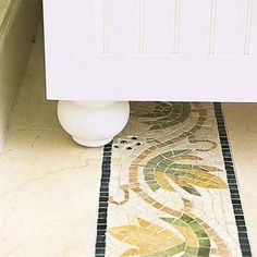 Julian Wass | thisoldhouse.com | from Using Tile in the Bathroom