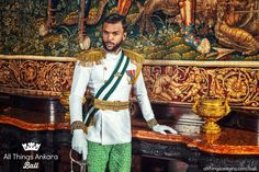 """NaijaBeatZone: Jidenna To Launch Album """"Long Live The Chief"""" Worldwide Through Sony Music West/South Africa"""