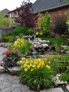 DIY Budget Garden Water Ideas