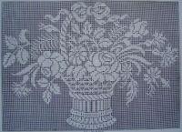 Gallery.ru / Фото #28 - Filet Lace Patterns VII - natashakon