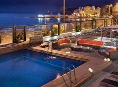 Sercotel Hotel Cristina — Las Palmas