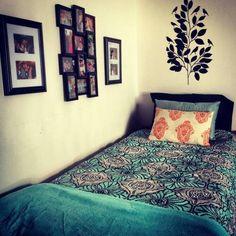 Hamsa room idea