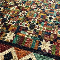 Sometimes, to do everything that needs doing, I get by with a little help from my friends. 🎶 Many thanks to my quilting buds Jennifer… Sampler Quilts, Star Quilts, Scrappy Quilts, Mini Quilts, Flying Geese Quilt, Patch Quilt, Quilt Blocks, Star Blocks, Civil War Quilts