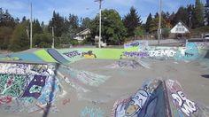 Skate Park, Fair Grounds, Urban, Fun, Travel, Viajes, Destinations, Traveling, Trips