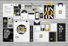 On the Creative Market Blog - Designing a Brand Identity