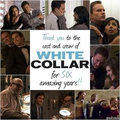 Thank you WC #CollarCountdown Collar Countdown