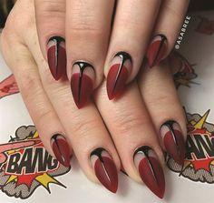 Nails by Asa Bree Sieracki