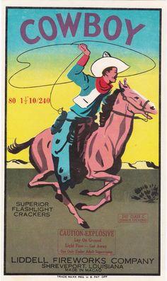 cowboy crackers via http://pinterest.com/retrogoddess/