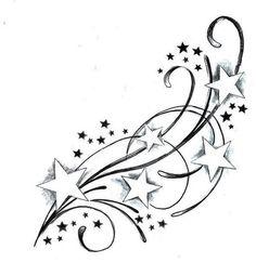 swirl tattoo designs3 jpg tagged as tags swirl tattoo design designs