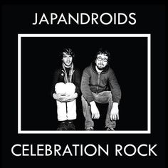 """Celebration Rock is the second album by Canadian rock-duo Japandroids, released June The album fuses indie and punk rock. It has spawned two official singles in """"Younger Warner Music Group, Album Of The Year, Best Albums, Top Albums, White Vinyl, Lp Vinyl, New Music, Indie Music, Rock Music"""