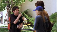 """Simon Helberg is The Alien Nerd, Terry Anderson, from """"A ..."""