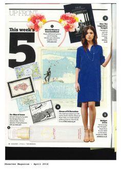 Observer Magazine Gavin Turk, Asos, Magazine, Couture, Portrait, Collection, Women, Headshot Photography, Magazines