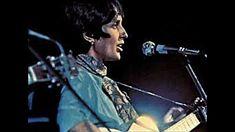 Joan Baez - Sweet Sir Galahad - Live at Woodstock 1969