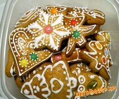 Tradičné slovenské medovníčky hneď mäkké Gingerbread Cookies, Activities For Kids, Food And Drink, Xmas, Cooking, Desserts, Gingerbread Cupcakes, Kitchen, Tailgate Desserts