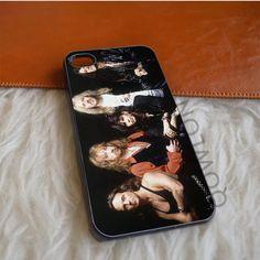 Aerosmith Rock Band iPhone 4 | 4S Case