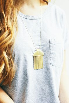 Canby Necklace